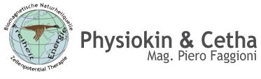 Praxis für Physiotherapie, Osteopathie und Zellenpotentialtherapie
